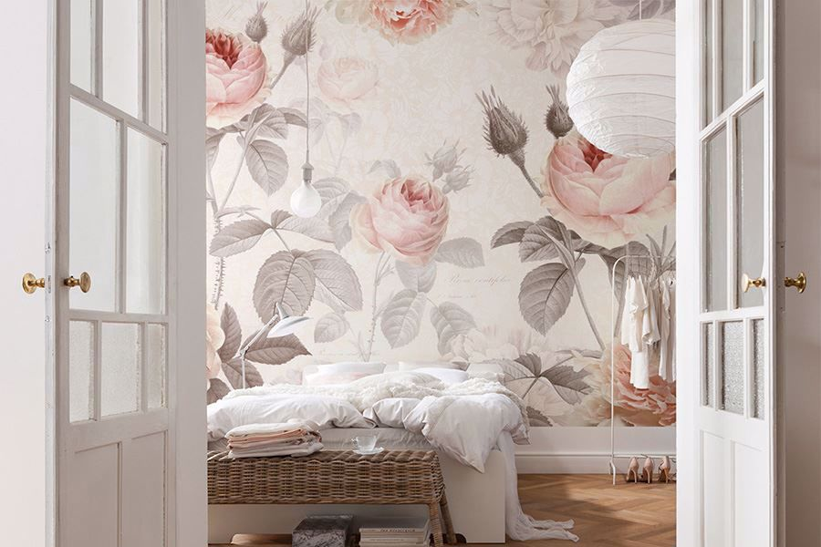 . Bedroom Wallpaper   Bedroom Wall Paper   Wallpaper for Bedrooms