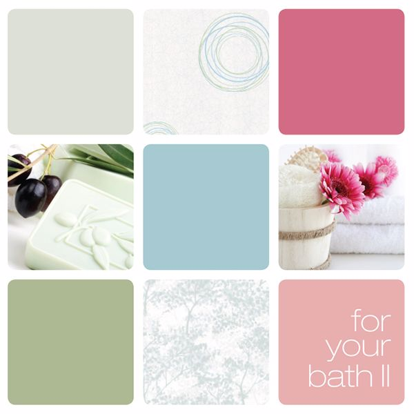 Picture for category For Your Bath II