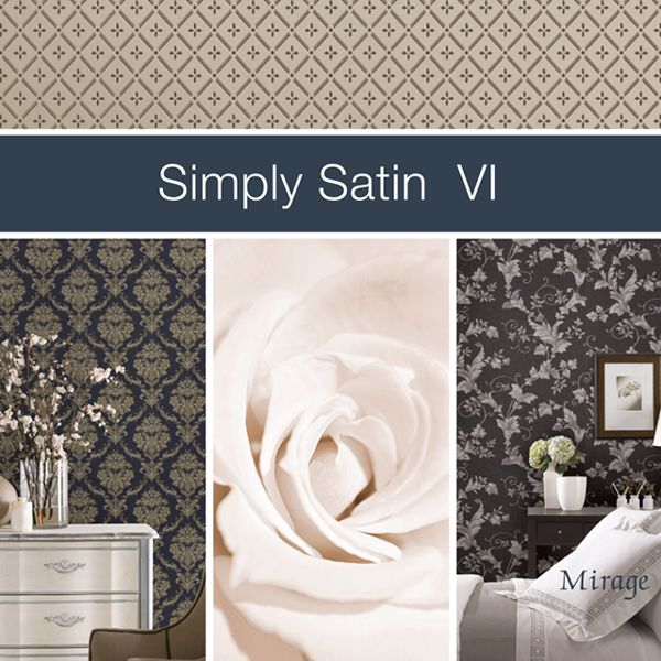 Picture for category Simply Satin VI