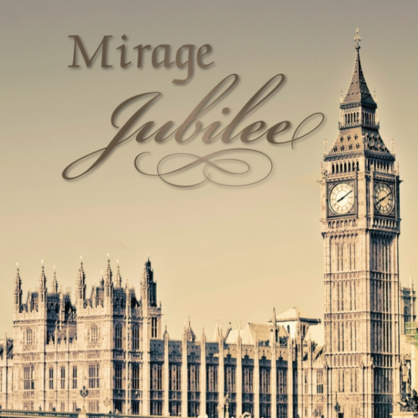 Picture for category Mirage Jubilee