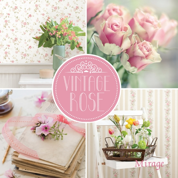 Picture for category Vintage Rose
