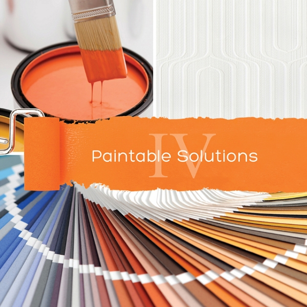 Picture for category Paintable Solutions IV