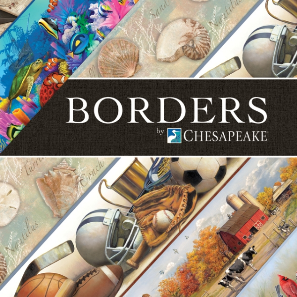 Picture for category Borders by Chesapeake