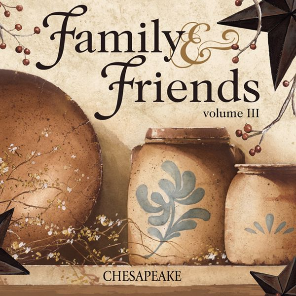 Picture for category Family & Friends Vol III