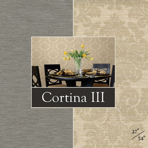 Picture for category Cortina III