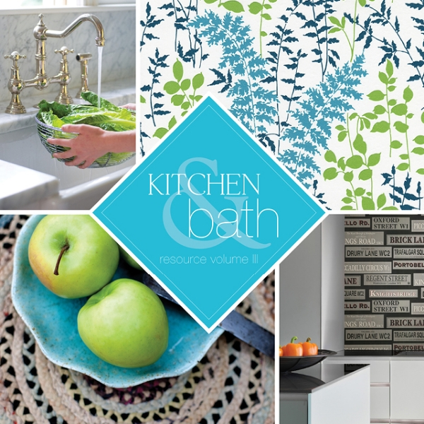 Picture for category Kitchen & Bath Resource III