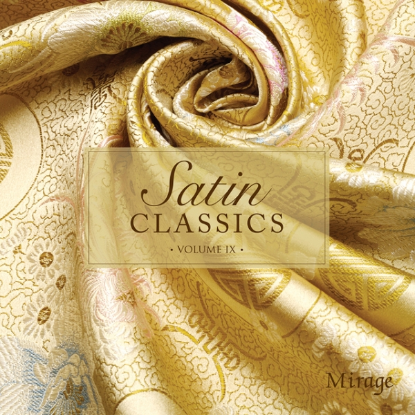 Picture for category Satin Classics IX