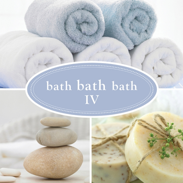 Picture for category Bath Bath Bath IV