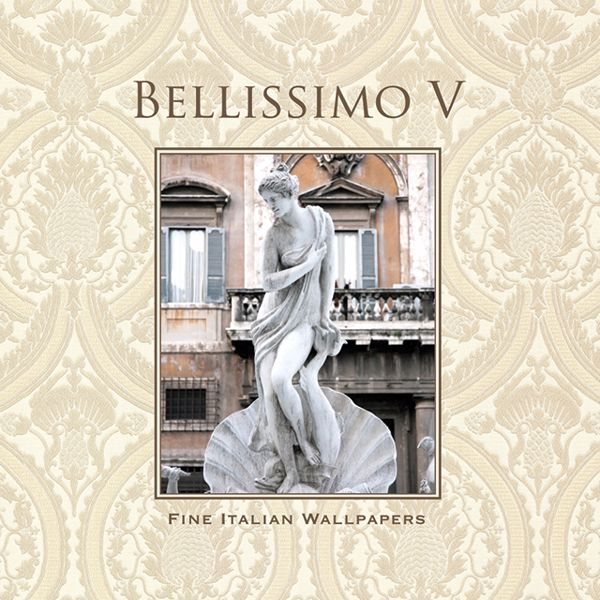 Picture for category Bellissimo V