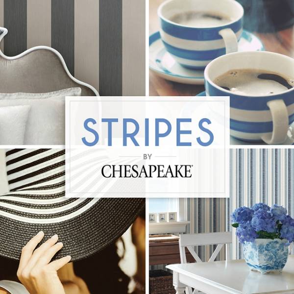 Picture for category Stripes by Chesapeake