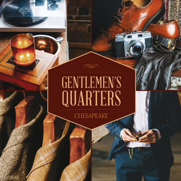 Picture for category Gentlemen's Quarters