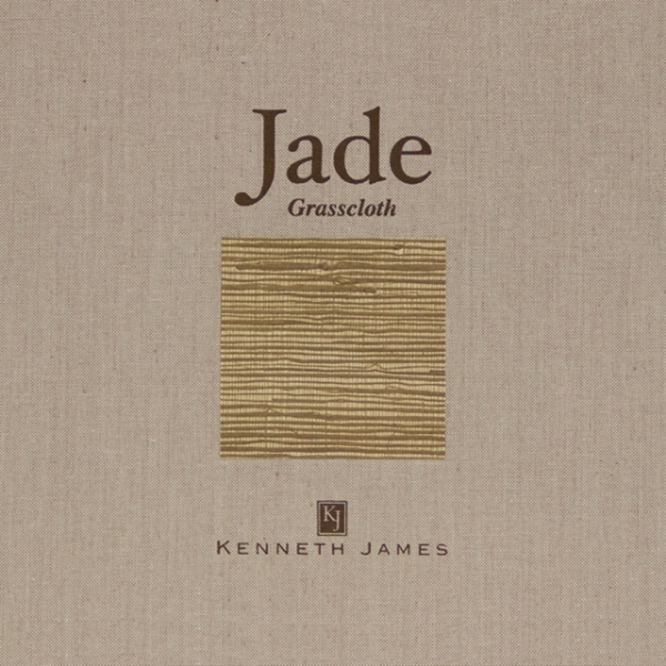 Picture for category Jade Grasscloth
