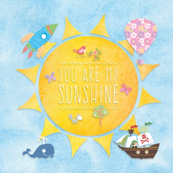 Picture for category You Are My Sunshine