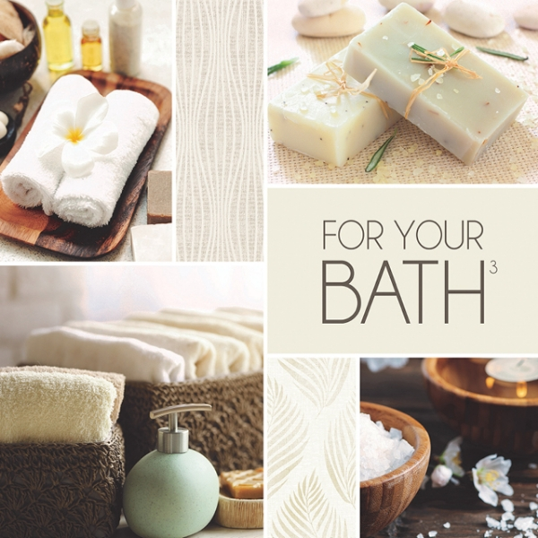 Picture for category For Your Bath III