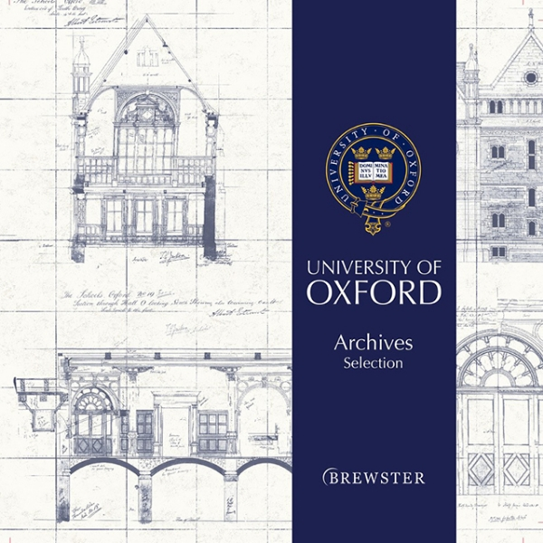 Picture for category University of Oxford