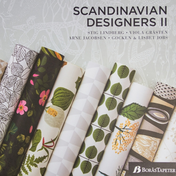 Picture for category Scandinavian Designers II