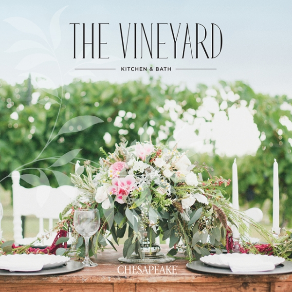 Picture for category The Vineyard