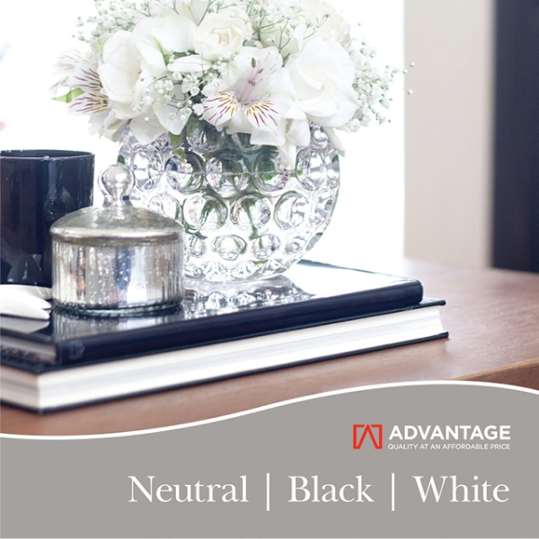 Picture for category Neutral, Black, White Collection