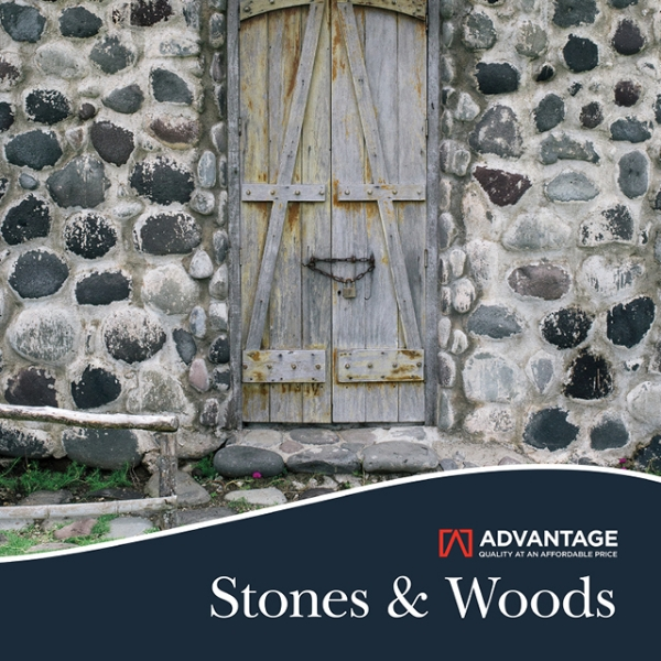 Picture for category Stones and Woods