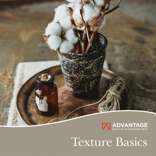 Picture for category Texture Basics