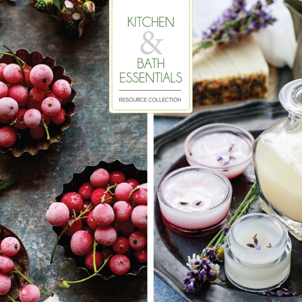 Picture for category Kitchen and Bath Essentials Resource