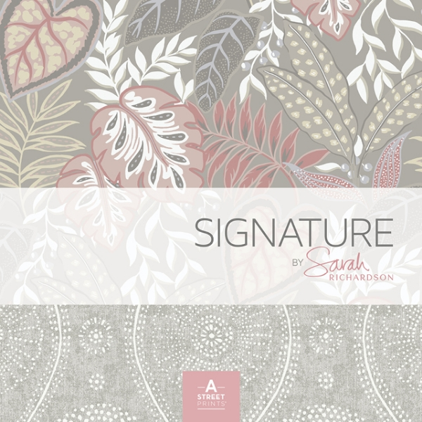 Picture for category Signature by Sarah Richardson