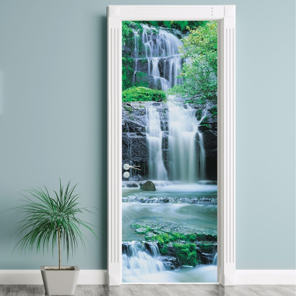 Picture for category Door Murals