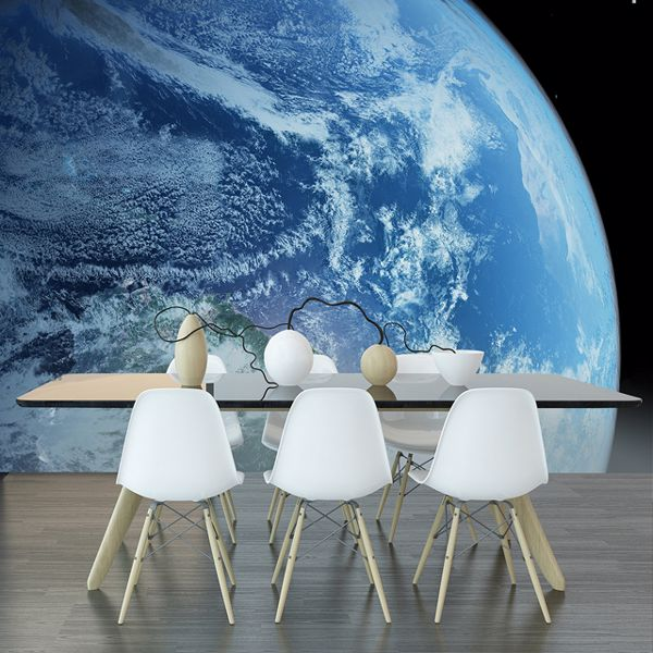 Picture for category Outer Space Murals