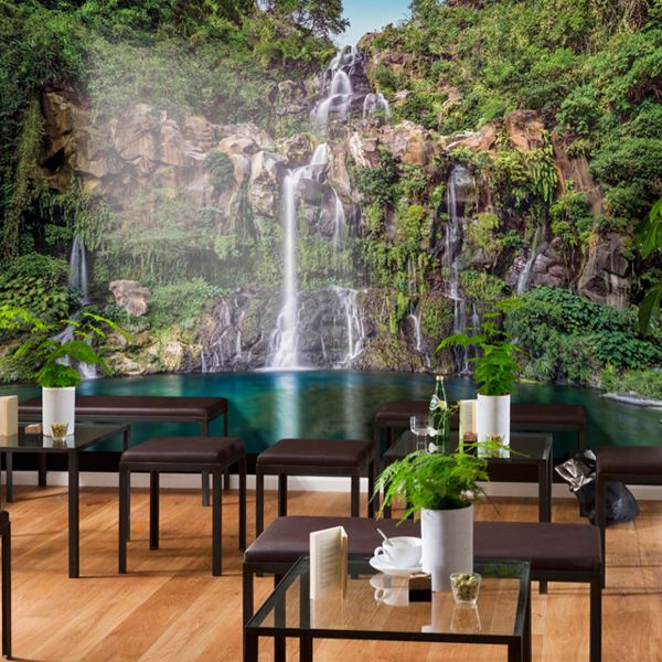 Picture for category Waterfalls & River Murals