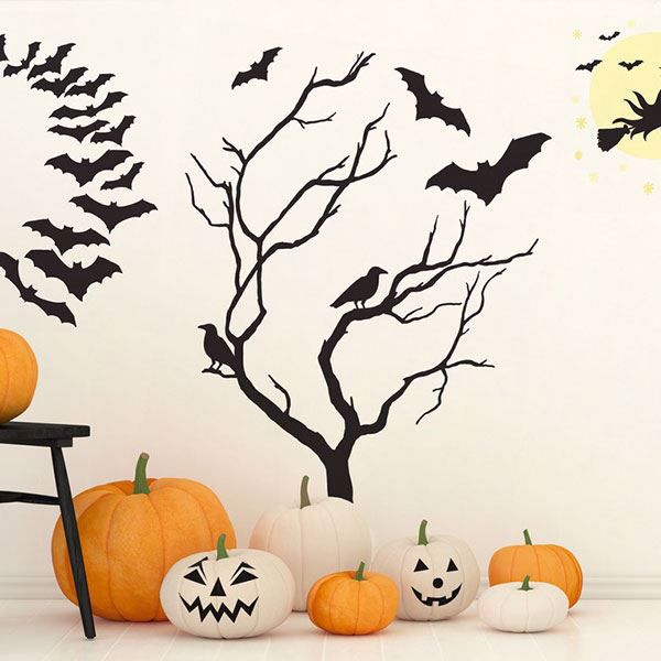Picture for category Halloween Decals