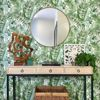 NU2906 Palm Print Peel & Stick Wallpaper