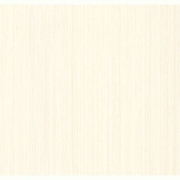 Picture of Madeleine White Stria Wallpaper
