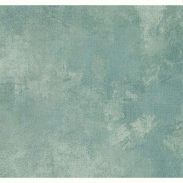Picture of Sage Hill Teal Texture Wallpaper