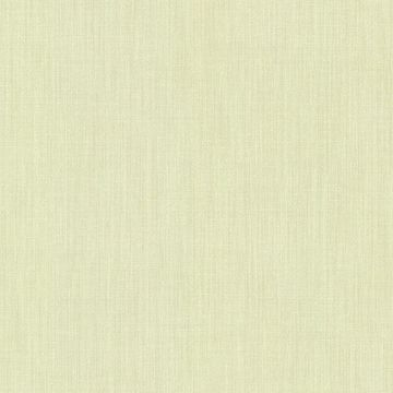 Picture of Laurita Green Linen Texture Wallpaper