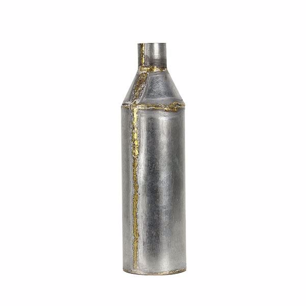 Picture of Lars Small Silver Bottle