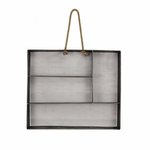 Picture of Bergen Metal Hanging Shelf