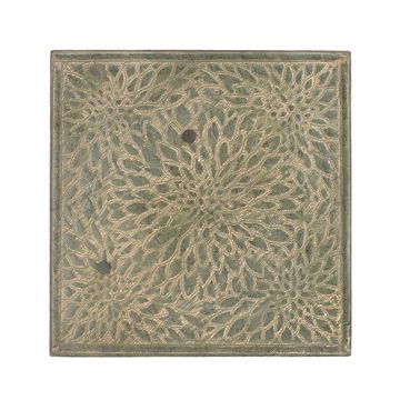 Picture of Belle Pewter Magnetic Wall Panel