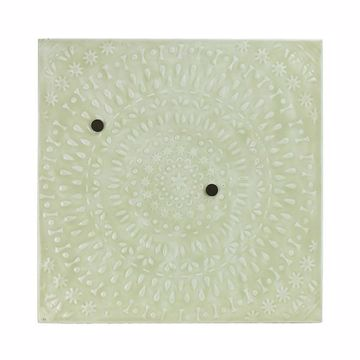 Picture of Belle Cream Magnetic Wall Panel