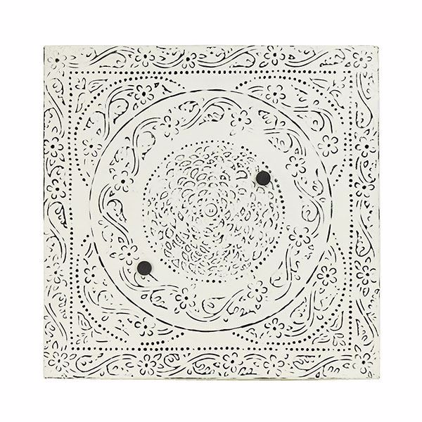 Picture of Belle White Magnetic Wall Panel