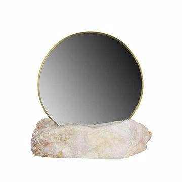 Picture of Ashwood White Quartz Mirror