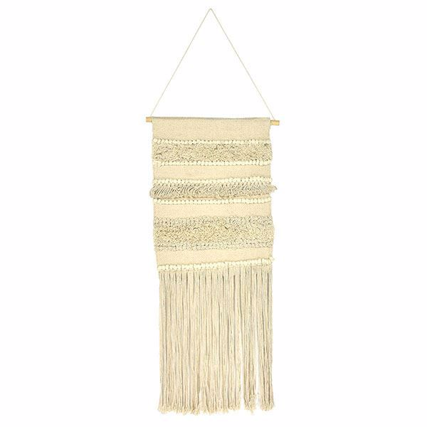 Picture of Radshaw Macrame Wall Hanging