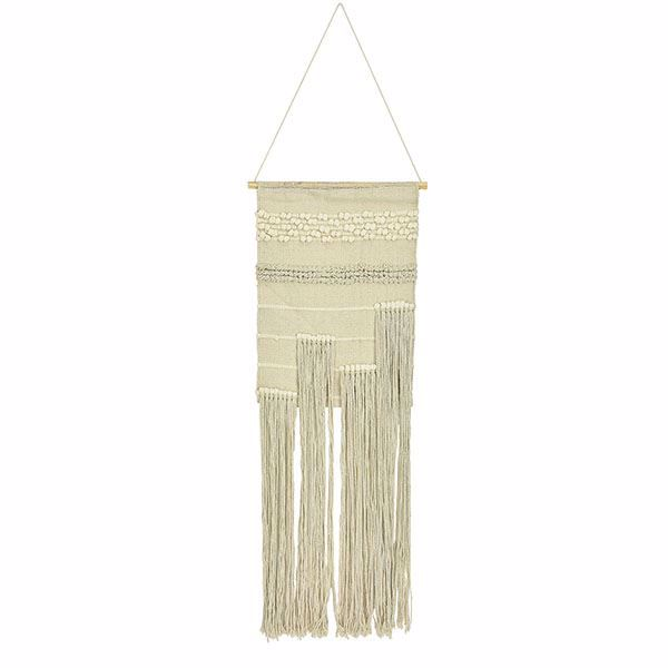 Picture of Rosado Macrame Wall Hanging