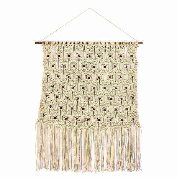 Picture of Addison Macrame Woven Wall Hanging