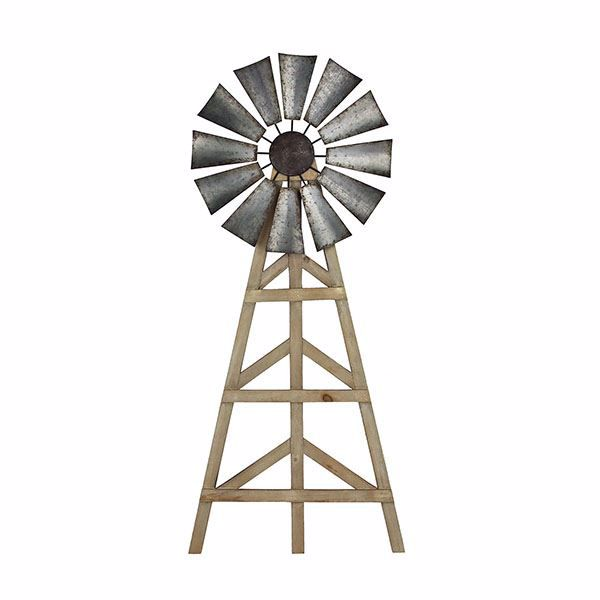 Picture of Keeler Windmill Wall Art