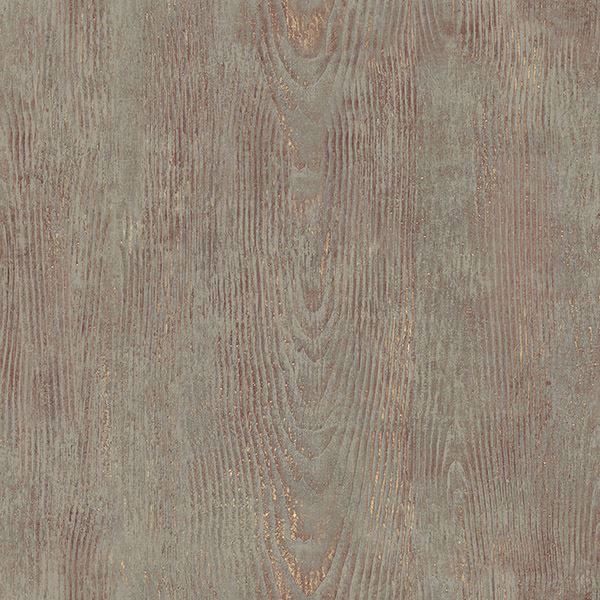 Picture of Drifter Brown Wood Wallpaper
