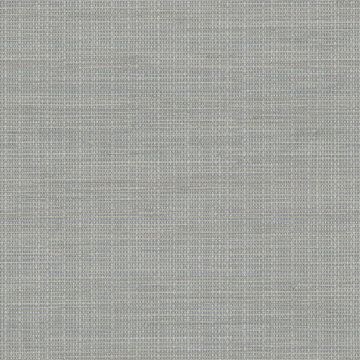 Picture of Kent Grey Grasscloth Wallpaper