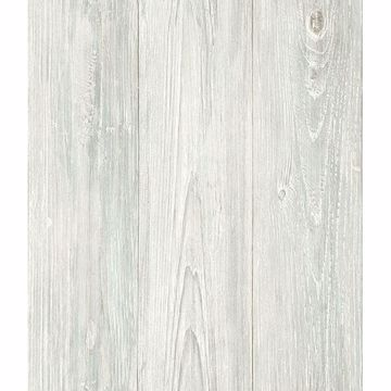 Picture of Mapleton Grey Shiplap Wallpaper