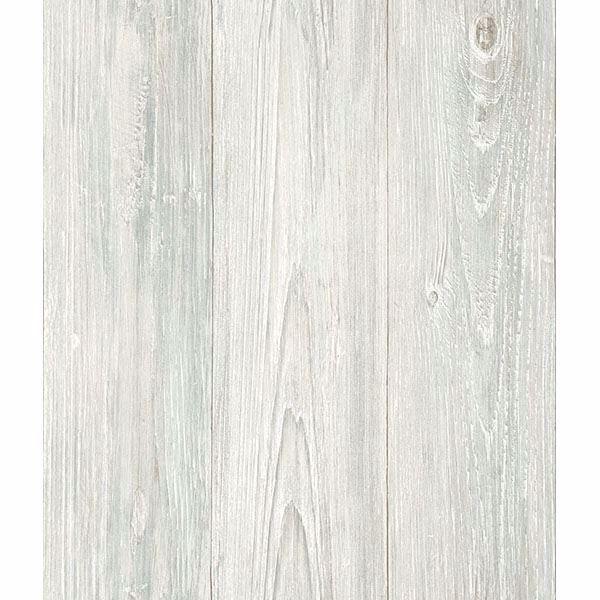 Picture of Mapleton Grey Shiplap Wallpaper