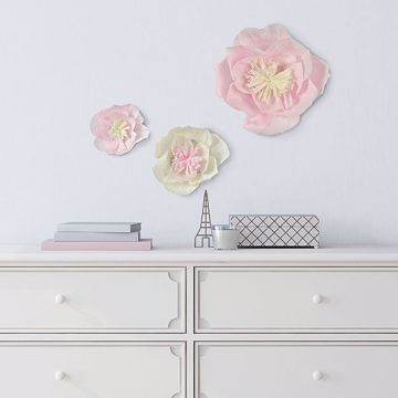 Picture of Blossom 3D Wall Art Kit