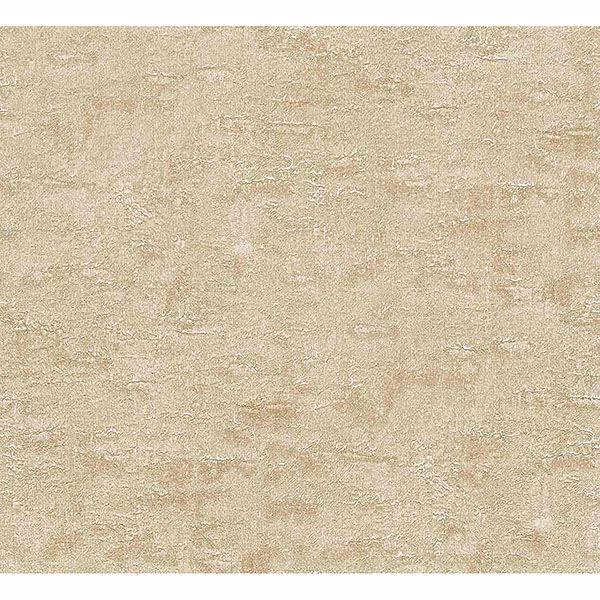 Picture of Unito Lambada Champagne Plaster Texture Wallpaper
